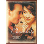 Dvd Filme - Chocolate (dublado/legendado/lacrado)