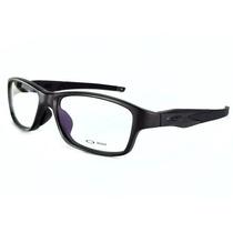 63527381b Busca Armação Óculos Grau Oakley Metal Masculino Feminino Unissex ...
