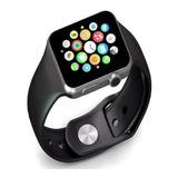 Smartwatch Relógio Bluetooth Celular Android iPhone Ios A1