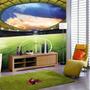Papel Parede Adesivo Exclusivos Cozinha E Café  1,50x2,00m