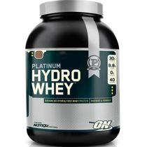 Platinum Hydro Whey - Optimum - 3,5 Lbs ( Hidrolisado )