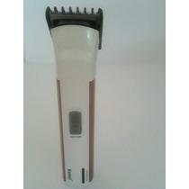 Maquina De Cortar Cabelo Barba Barbeador Elétrico Automático