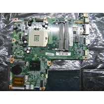 Placa Mae Notebook Cce - A14h02+i5 450m V.1.0