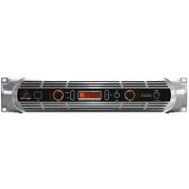 Nu3000dsp Amplificador Potencia Behringer Inuke Nu3000 Dsp