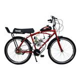 Bicicleta Bikelete Caiçara Xr Motorizada Moskito Aro26