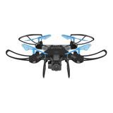 Drone Multilaser Bird Es255 Con Câmera Hd Preto/azul