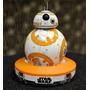 Robot Robo Bb8 Bb8-8 Star Wars Pronta Entrega