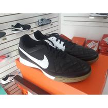 461148056e Chuteiras Adultos Futsal Nike com os melhores preços do Brasil ...