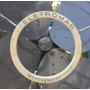 Ventilador Ferro Antigo Eletromar Westinghouse - Funcionando