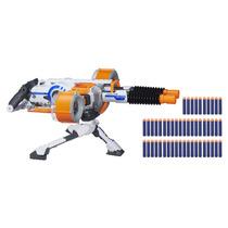 Lançador Nerf N-strike Elite - Rhino Fire - B1493 - Hasbro