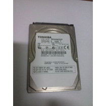 Hd 640gb Toshiba Para Notebook E Netbook