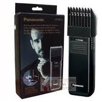 Barbeador Elétrico Panasonic Er389 Recarregável 110v