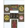 Figurinhas Album Fifa 365 - Compra Minima 6.00