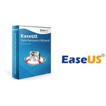 Easeus Data Recovery Wizard Professional - Produto Digital.