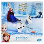 Jogo Quebrando Gelo Frozen B4643 Hasbro