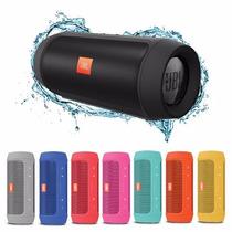 Jbl Charge 2+ Plus Caixa Som Bluetooth Prova D