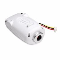 Câmera 2.0 Mp Para Drone Syma X5c / X5c-1 + Micro Sd De 4gb