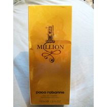 Perfume One 1 Million Paco Rabanne 100ml Original Importado