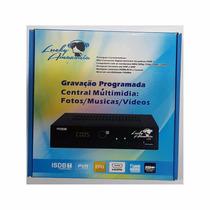 Mini Conversor Digital 1080p Fullhd Isdb-t Luckyamazonia