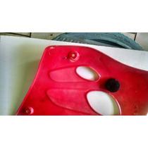 Carenagem Lateral Tanque Direito Traxx Fly 125