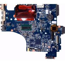 Placa Mae Notebook Sony Svf153 Dahkdamb6a0 Core I5 Com Nf