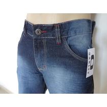 Shorts/bermuda Masculina Jeans Oakley Original +frete Gratis