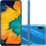 Smartphone Samsung Galaxy A30 64gb Tv 6.4'' 16mp 4g   Brinde