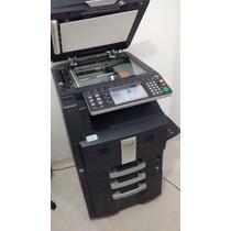Kyocera Colorida Taskalfa 400ci Revisada Copia 100% R$ 3000