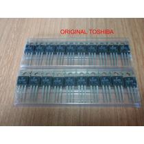 Transistor Toshiba Original Do Gradiente A1 2sa968b_(unid)