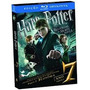 Blu-ray + Dvd Harry Potter E As Relíquias Da Morte - Parte 1
