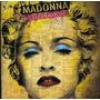 Cd Madonna - Celebration / 2 Cd