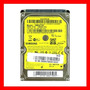 Hd Samsung 320gb 5400 Rpm  Notebook Sata 2 - Hm321hi