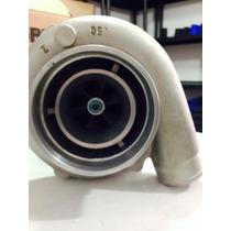 Turbina .50 C\ Refluxo X 48 Pulsativa - Zr Turbo