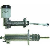 Cilindro Mestre E Auxiliar Da Embreagem Blazer E S10 95/