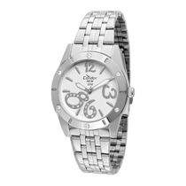 Relógio Feminino Condor Eterna Analógico Kw25908/3b