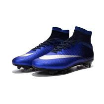 Nike Mercurial Superfly Hypervenom Magista - Campo - Botinha
