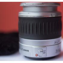 Lente Canon Ef 28-90mm F4-5.6 Dsrl T3i T4i T5i 70d 60d 7d Af