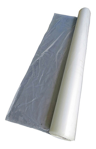 Filme Plástico Para Estufa 4x15m 100 Micras