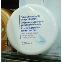 Creme Hidratante Frances Para Rosto E Corpo 250 Ml