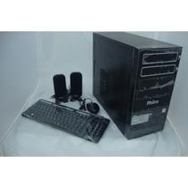 Pc Amd Philco A8-3800 4gb,500hd,vgahd6550d 2gb + Garantia