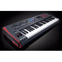 Novation Impulse 49 Garantia Oficial Nota Fiscal - Envio 24h