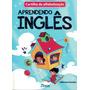 Cartilha De Alfabetizacao - Aprendendo Ingles