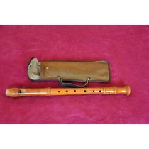 Flauta Alto Alexander Heinrch Germanica
