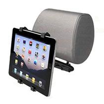 Suporte Veicular Tablet Galaxy Ipad Banco Traseiro Carro