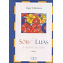 Livro Sóis & Luas Lígia Valladares