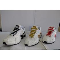 Nike Shox Junior - Varias Cores - Modelo 2015