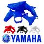 Kit Carenagem Completo Xtz 125 Original Yamaha Até 2008