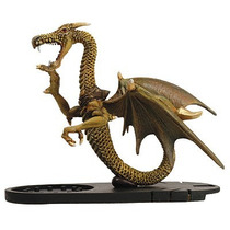 Mage Knight Rpg Miniatura Dc Marvel Sky Dragon 118