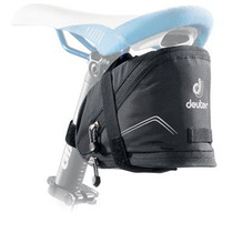 Bolsa De Selim Bike Bag Ii Deuter - 1 + 0,4 Litros