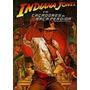 Dvd Indiana Jones E Os Caçadores Da Arca Perdida Impecável